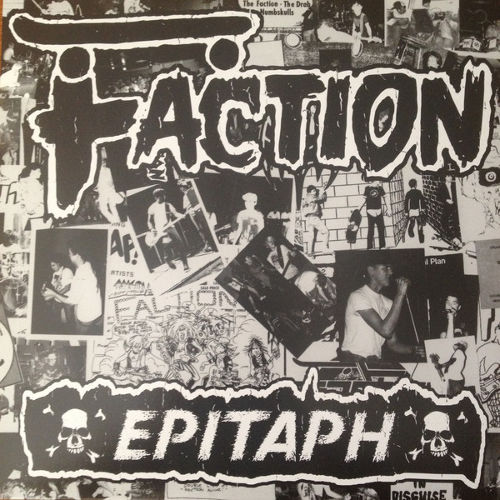 Faction - Epitaph MLP