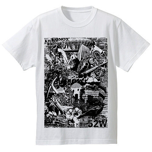 First publication Tシャツ