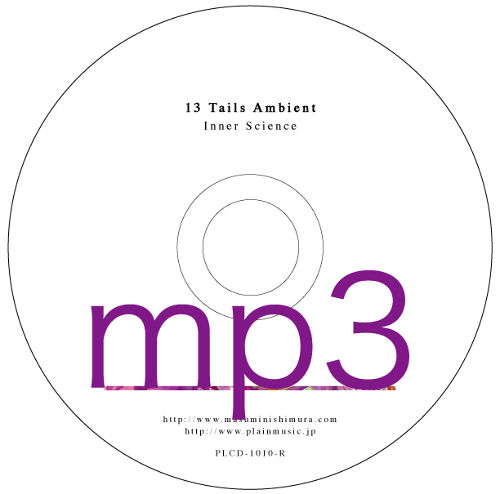 13 Tails Ambient / Inner Science (DIGITAL/mp3)