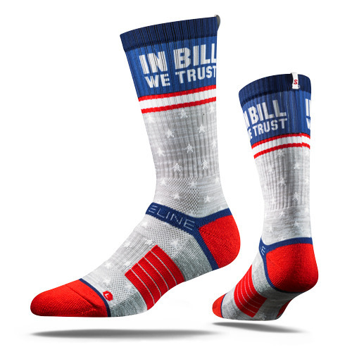 City Line, Bill We Trust, Strapped Fit 2.0