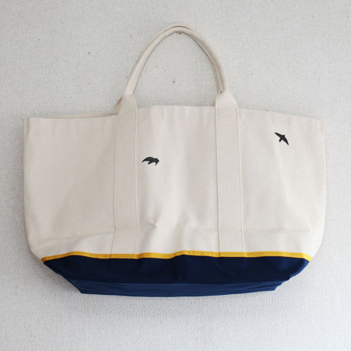 birds tote PARROTT XL_NY_No.390(print)
