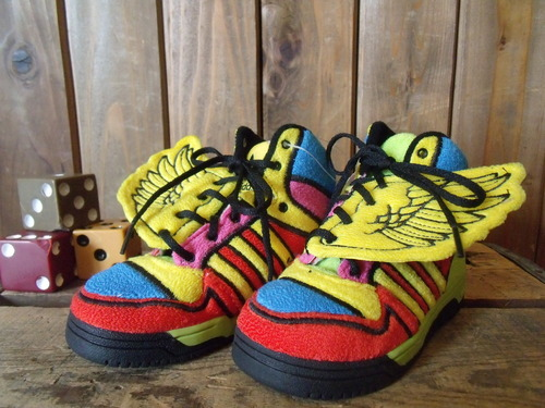 adidas★adidas × JEREMY SCOTT 【JS WINGS1】