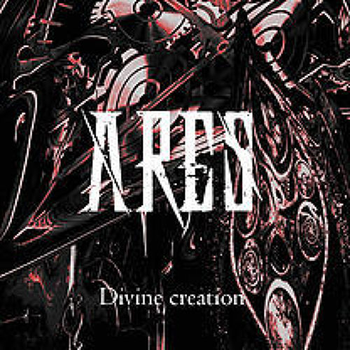 ARES - Divine creation [Sleazsy Rider Records]