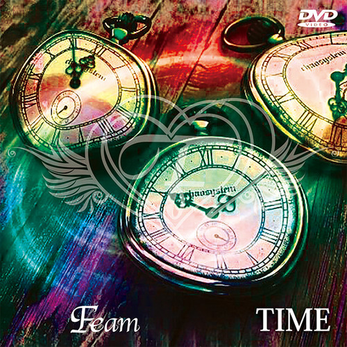 TIME-DVD/Feam
