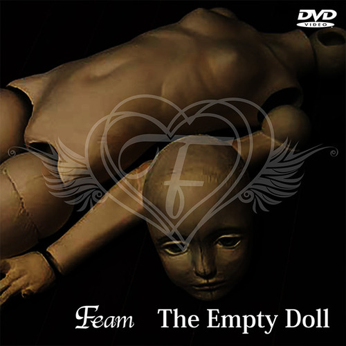 The Empty Doll-DVD/Feam