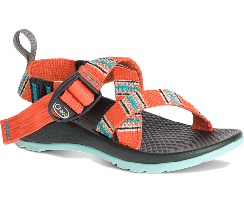 Kids CHACO Z/1 EcoTread   BANDED CORAL  キッズ チャコ