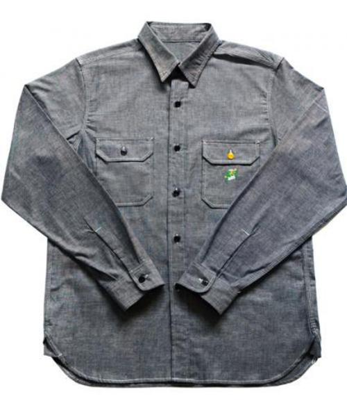 THE KING OF GAMES NST0001P(B) / MENS L/S SHIRTS