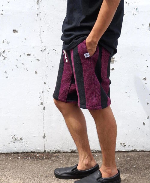 """BAJA SHORTS"" size:ONE SIZE ①"