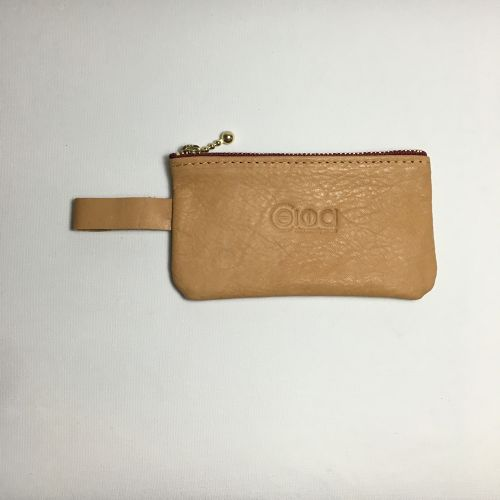 flat pouch s シカ