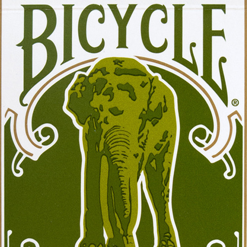 BICYCLE ELEPHANT