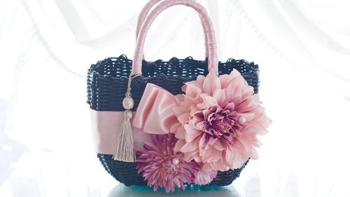 SALE★☆ Princess bag【レーヌ】