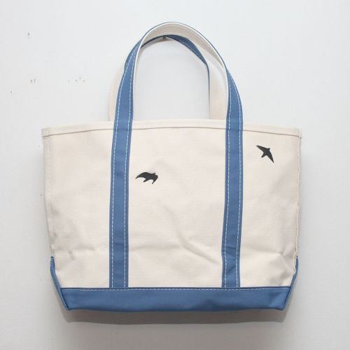birds tote M _MB