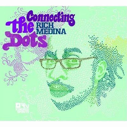 【CD】Rich Medina - Connecting The Dots (Jazzy Sport Edition)