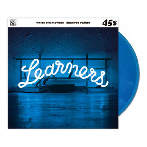 LEARNERS/Water The Flowers &Shampoo Planet 7inch