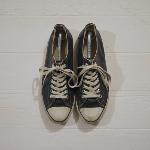 "CONVERSE 1990's ALL STAR ""Made in USA"" Size9 1/2"