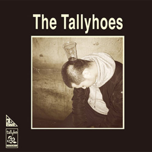 The Tallyhoes / Wake me up!