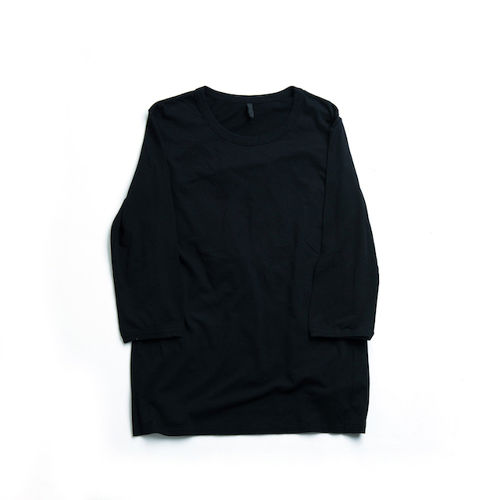 BASIC INNER CUTSEW(BLACK)
