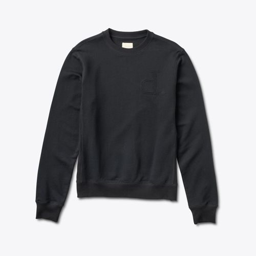 Diamond Supply Co. - UN POLO Pullover Crewneck