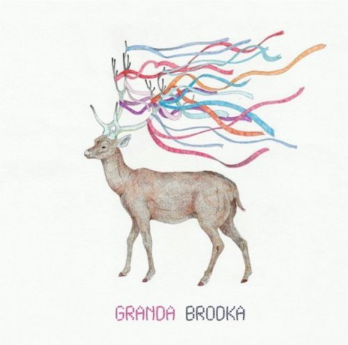 CD『Granda』- Monika Brodka