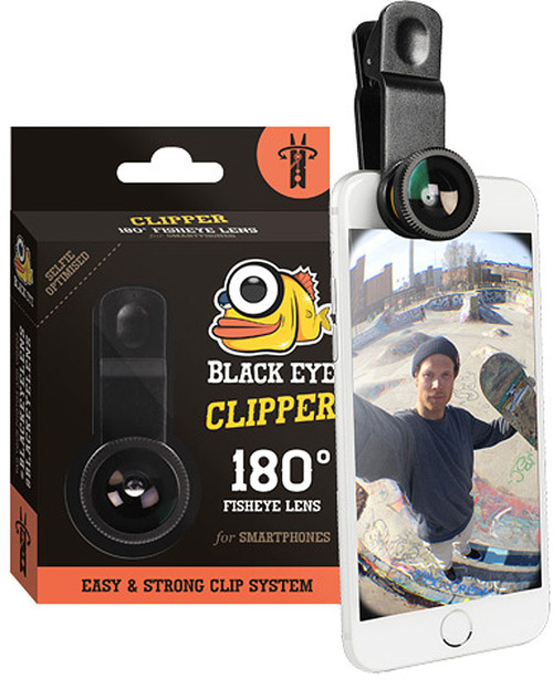 BLACK EYE CLIPPER クリッパー180°