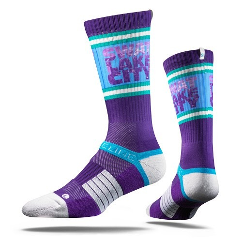 City Line, Swat Lake Purple, Strapped Fit 2.0