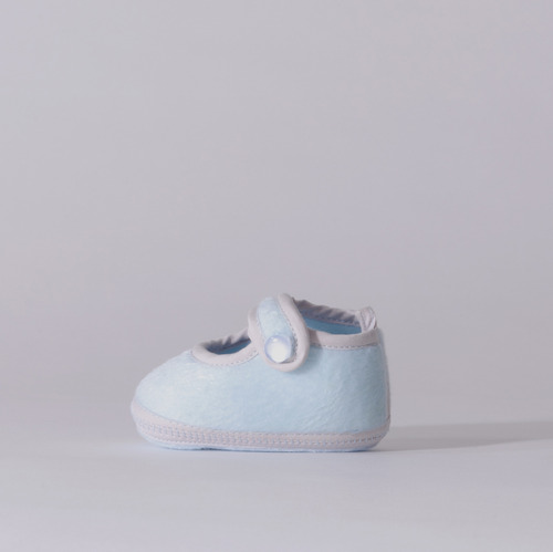 First Shoes / BLUE