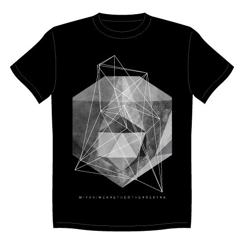 WE ARE THE OTHERS TOUR EXTRA T-SHIRTS