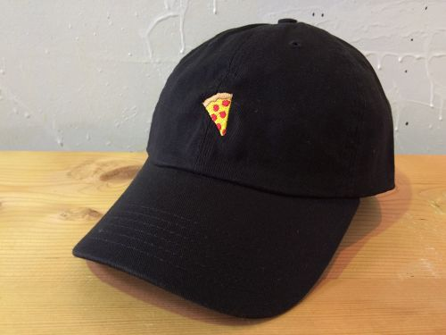 [ PIZZA ] EMOJI DELIVERY HAT