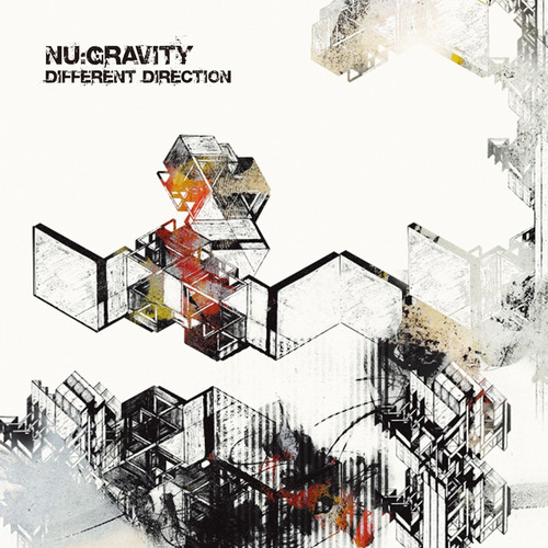 【PFCD55】Nu:Gravity『Different Direction』
