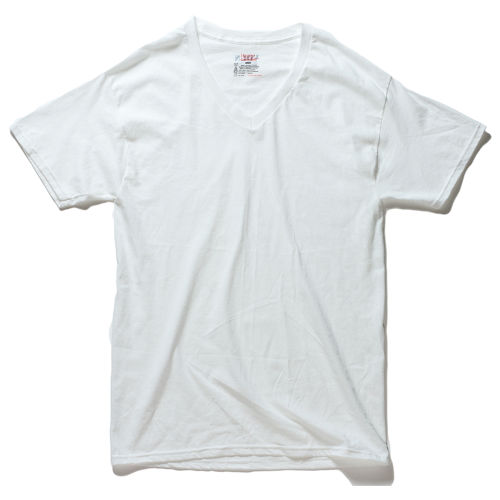 VOLN's Daily Pack V Neck Tee
