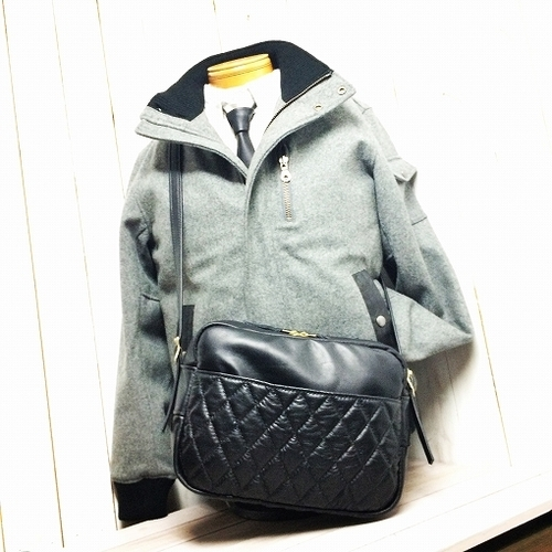 【Shoulder bag】