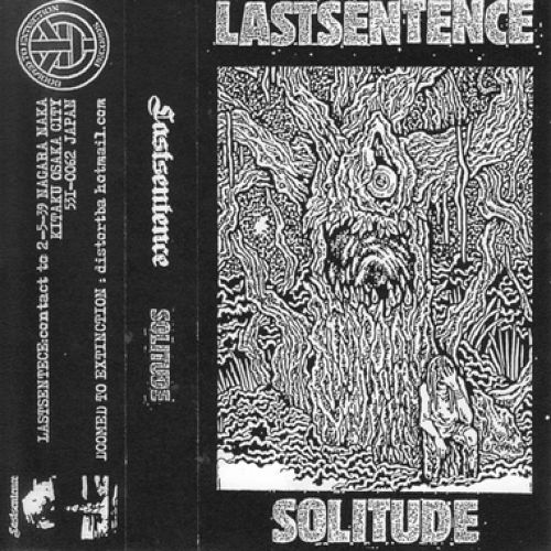 LASTSENTENCE - solitude TAPE