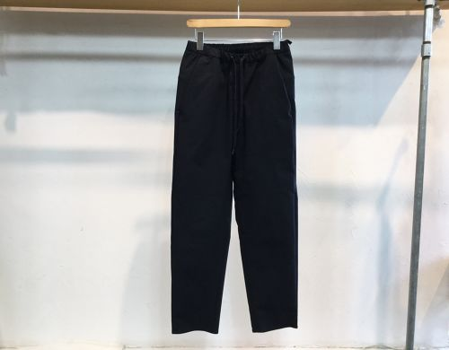 "TEATORA""Wallet Pants Full Flat Navy"""
