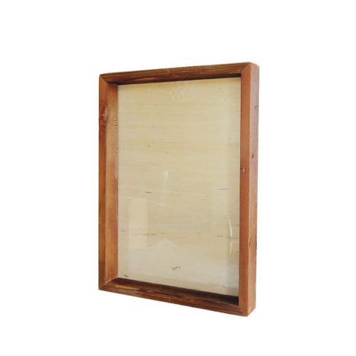 Reclaimed Frame - Tray- size A3