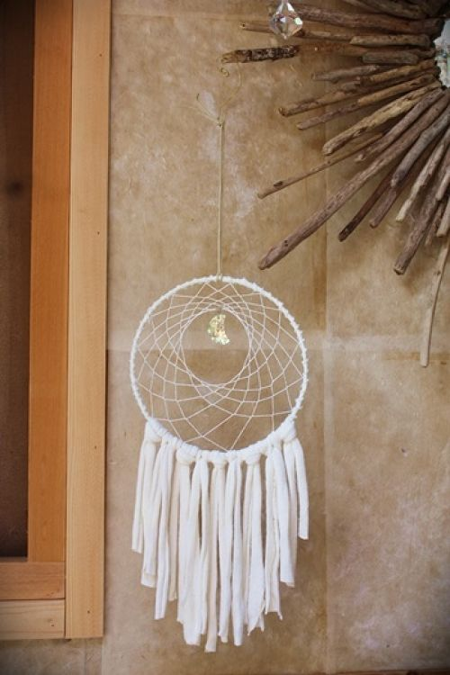 dream suncatcher  **aurora moon