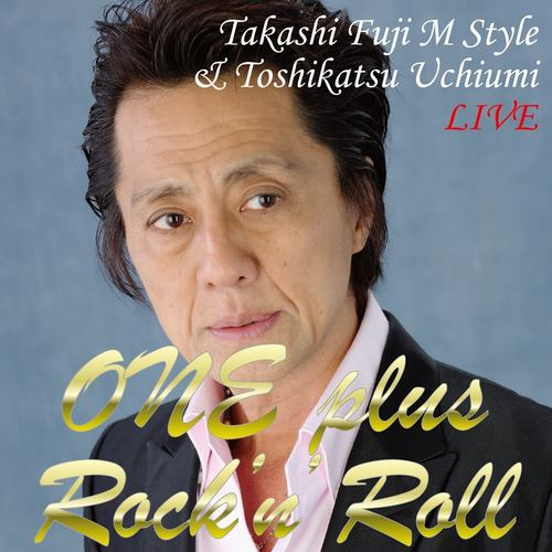 ONE Plus Rock'n Roll Show CD (初回盤)