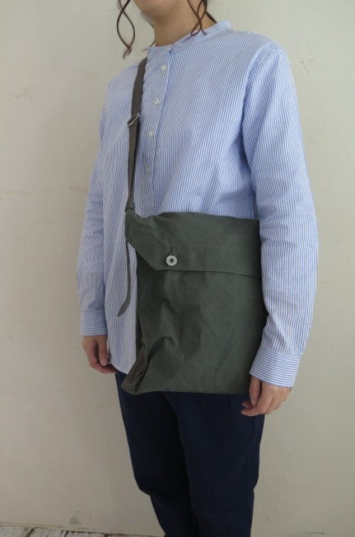 FRENCH MILITARY / FLAP SHOULDER S