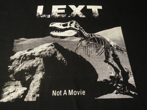 Not A Movie T-Shirts
