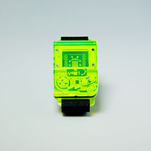GAMER'S Watch