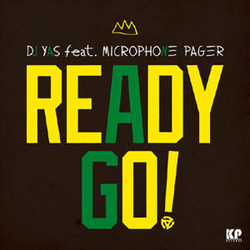DJ Yas feat. Microphone Pager (Muro&TwiGy)