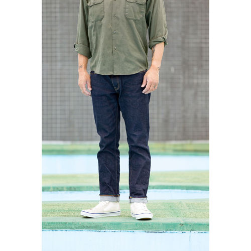 "HI-ACE DENIM""STRETCH"""