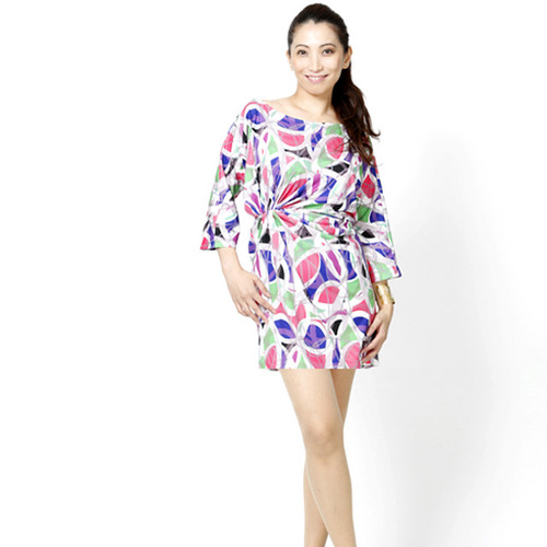 Tunic Dress No.31