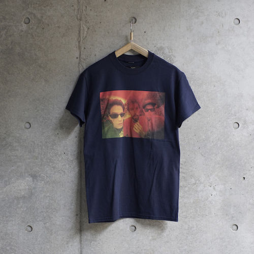 BEASTIE BOYS T-SHIRTS TYPE1 「PHOTO」