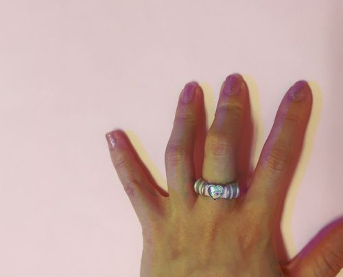 fortune RING #0124