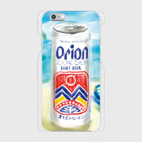 Orion Beer iphone6/6sスマフォケース
