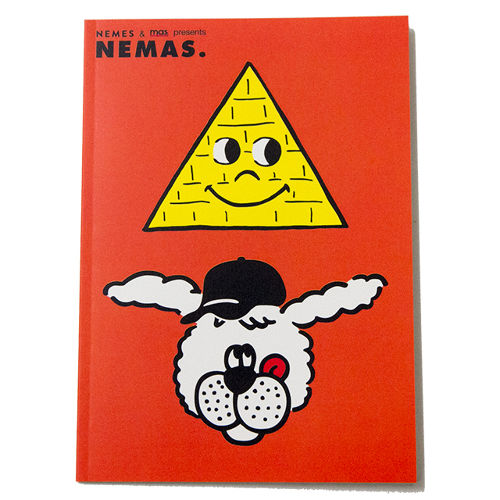 NEMAS. OFFICIAL PAMPHLET