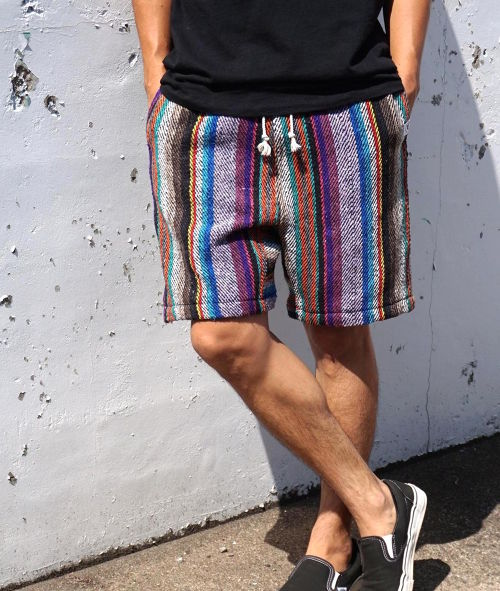 """BAJA SHORTS"" size:ONE SIZE ②"