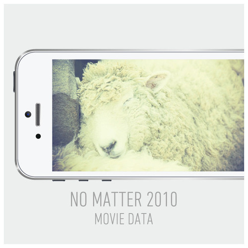 DIGITAL CONTENTS the MOVIE |NO MATTER 2010
