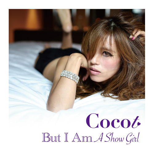 【CD】バーレスクココ Cocot  But I Am A Show Girl アルバム ココ