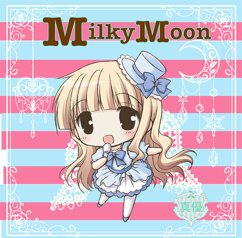 MilkyMoon